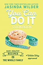 You Can Do It: Cookbook