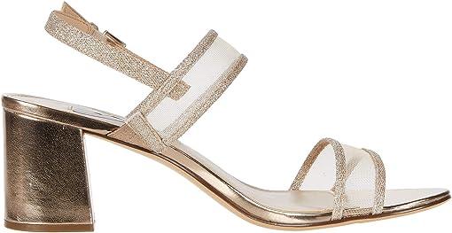 Gold Arabella Glitter