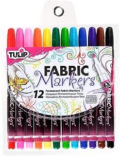 Tulip Fabric Markers