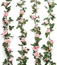 Best floral greenery garland Reviews