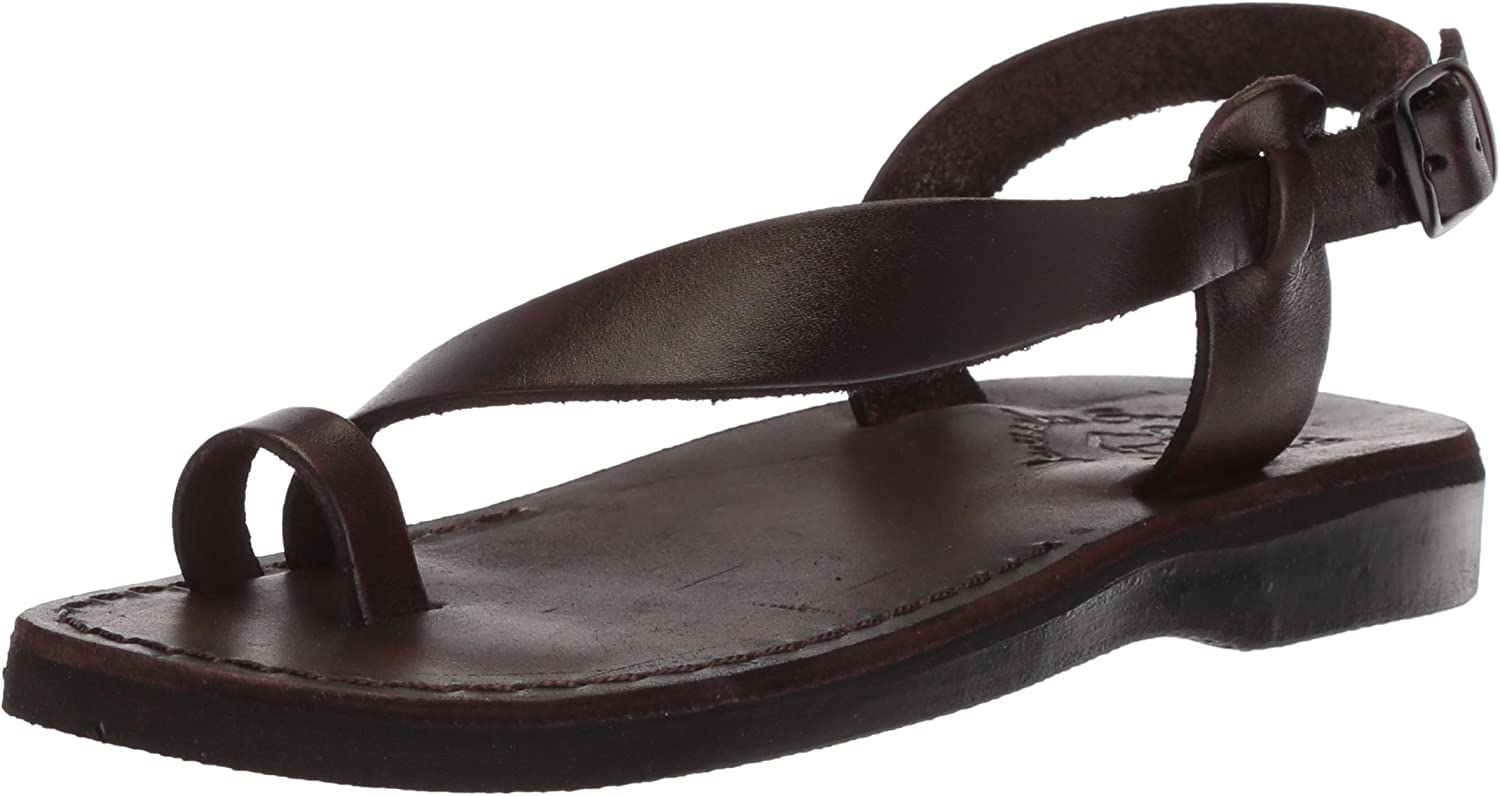 Jerusalem Sandals Womens Mia Sandal