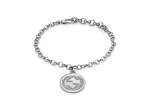 Gucci Gucci Coin Bracelet
