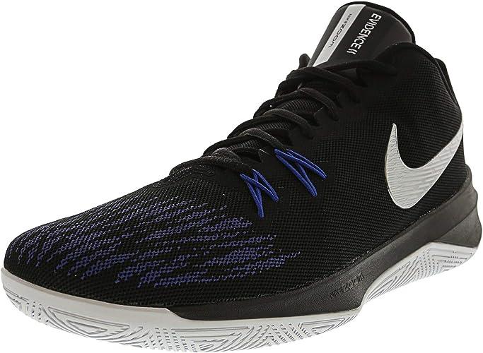 Nike Men's Zoom Evidence II Basketball Shoe