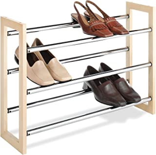 Best whitmor shoe rack assembly Reviews