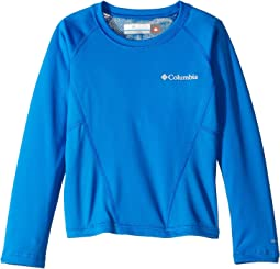Baselayer Midweight Crew (Little Kids/Big Kids)