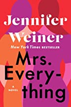 mrs. everything a novel