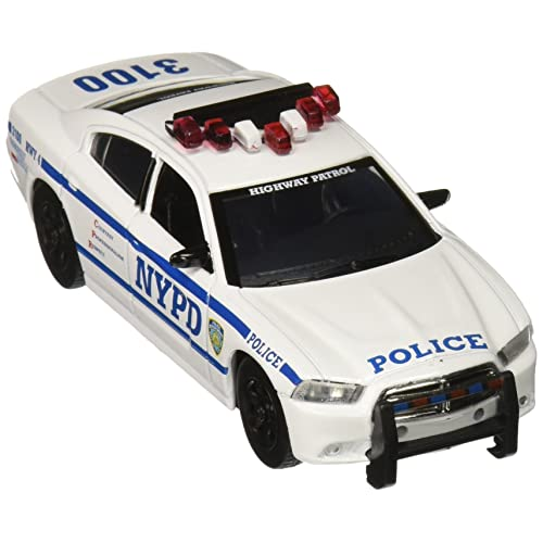 NYPD Car: Amazon com