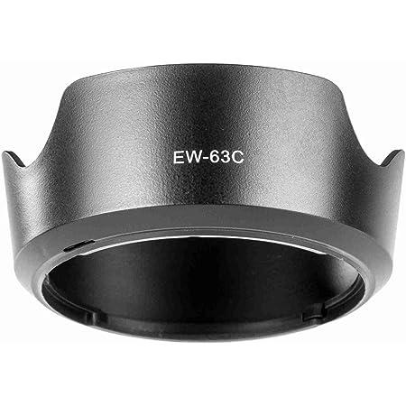 Lumos Gegenlichtblende Ew 63c Für Canon Ef S 18 55mm Is Kamera