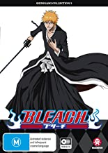 Bleach: Shinigami Collection 3 (Episodes 80-121) (DVD)