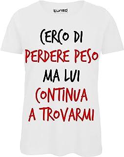 1976 ANNO COMPLEANNO ANNIVERSARIO Donna Divertente Slogan T-shirt