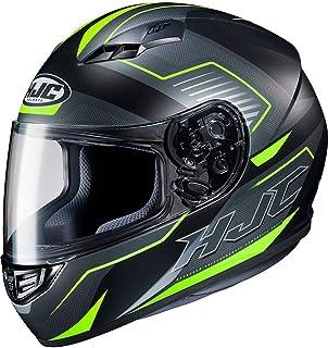 Helmet HJC CS-15 TRION BLACK/GREEN S