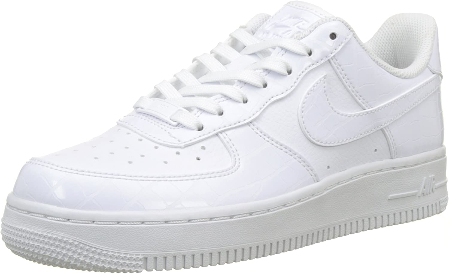Nike Damen WMNS Air Force 1 '07 ESS Gymnastikschuhe  |
