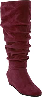 Women's Wide Width The Tamara Wide Calf Boot