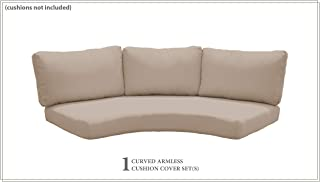 Best curved outdoor cushions Reviews
