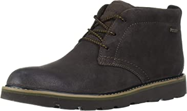 Rockport Men's Storm Front Chukka Oxford Boot