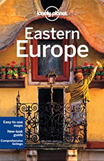 Eastern Europe 13 (Country Regional Guides)