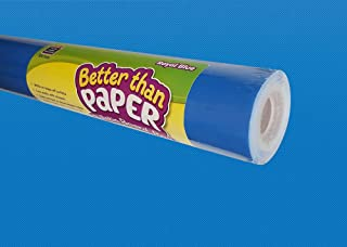 Teacher Created Resources Better Than Paper Bulletin Board Roll, Royal Blue - 77370