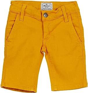 La Miniatura Little Boys Plaid Voile Shirt Toddler//Kid Clover