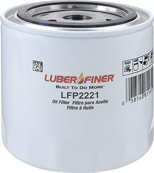 12 Pack Luber-finer P822-12PK Oil Filter