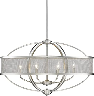 detailed look 4d139 14a29 Lithonia WF4LED30KMWM6-4 in. - - Amazon.com