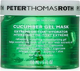 Peter Thomas Roth Cucumber Gel Mask 5.0 fl. oz.