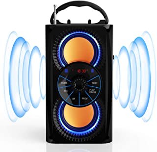 Portable Speaker Nz