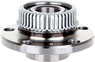 Best 2002 vw jetta front wheel bearing replacement Reviews