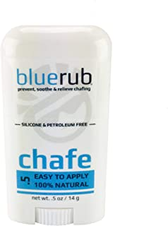 bluerub Anti-Chafe Stick .5 Oz