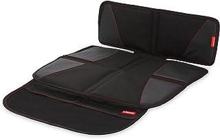 Diono Car Seat Protector - Super Mat, Black