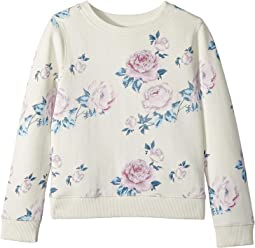 Mara Sweatshirt (Toddler/Little Kids/Big Kids)