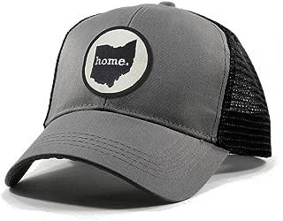 Men's Ohio Home State Trucker Hat