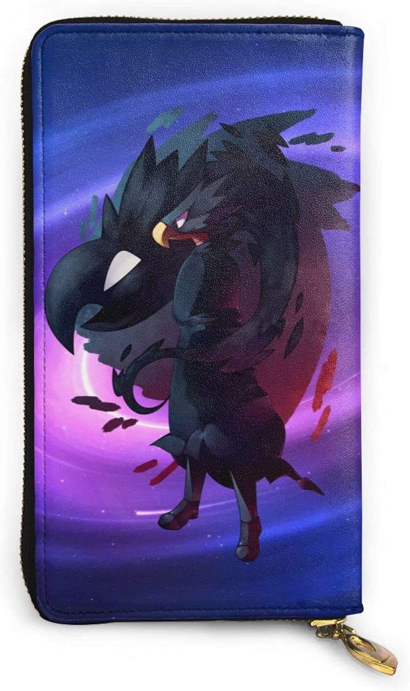 My Hero Academia Tokoyami New Shipping Free Fumikage Anime Wallet Leather Cartoon Fixed price for sale