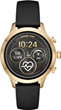 Michael Kors Access Gen 4 Runway Smartwatch – Powered with Wear OS by Google with..