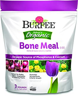 Best bone meal espoma Reviews