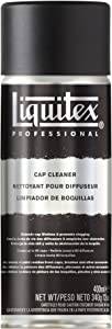 Liquitex 400 Professional Spray Cap Cleaner