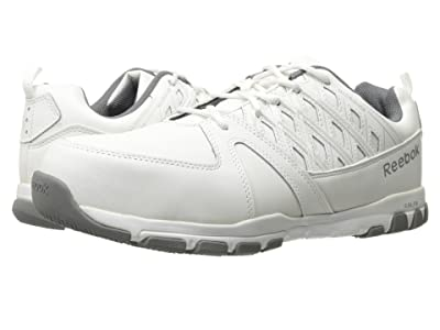 Reebok Work Sublite Work (White) Men