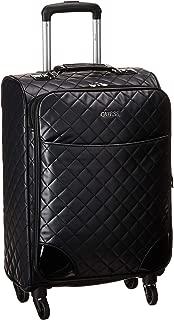 Women's Horton carry-on luggage, black, 14.25
