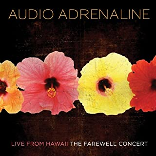 Best audio adrenaline live from hawaii Reviews