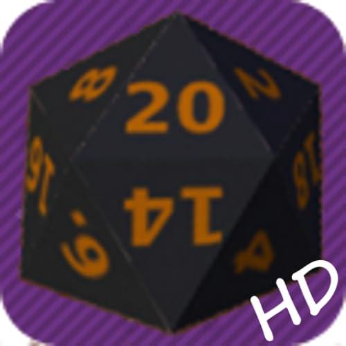 RPG Dices 3D