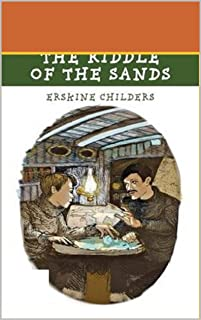 The Riddle of the Sands Illustrated