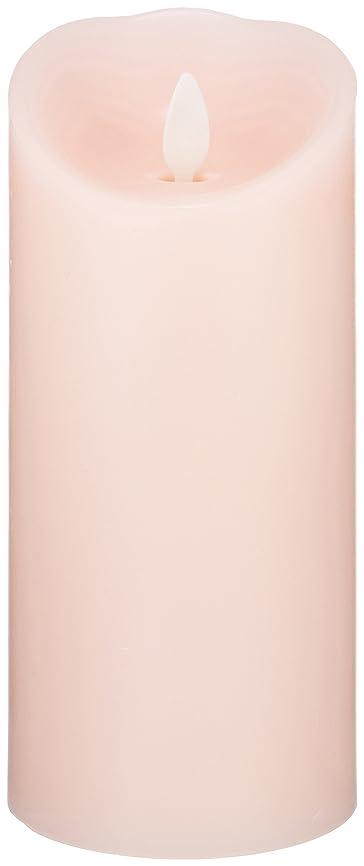 交流する発揮する屋内LUMINARA(ルミナラ)ピラー3×6【ギフトボックス付き】 「 ピンク 」 03070020BPK