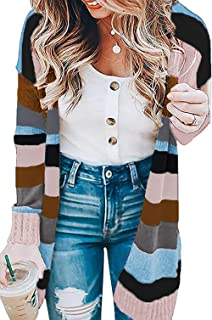 Best wc rainbow cardigan Reviews