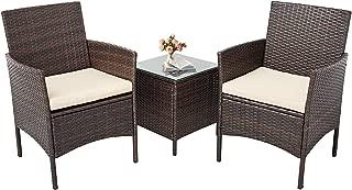 real rattan garden furniture