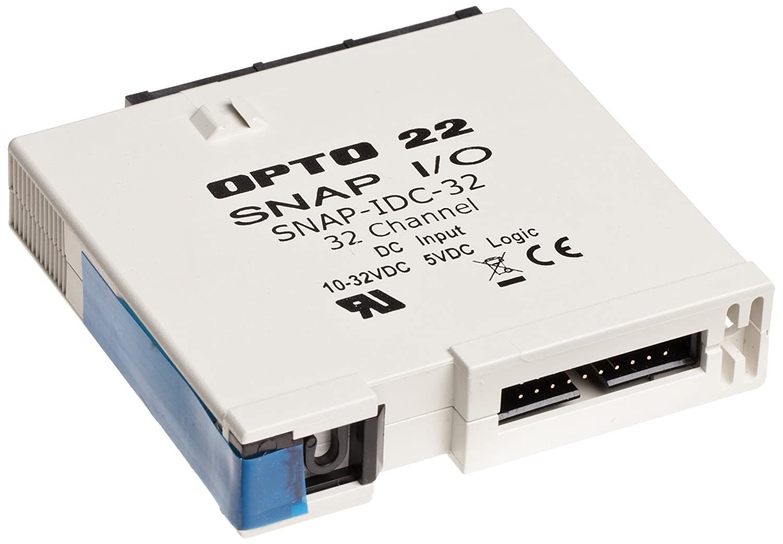 Cheap mail order shopping Opto 22 SNAP-IDC-32 - 55% OFF SNAP 32-C Digital Discrete Input Module