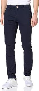TOM TAILOR Men's Trouser Chino Travis Slim