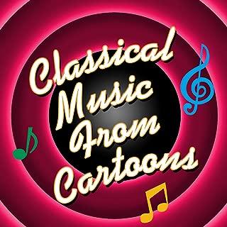 classical music tv theme tunes