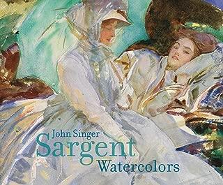 Best john sargent singer watercolor Reviews