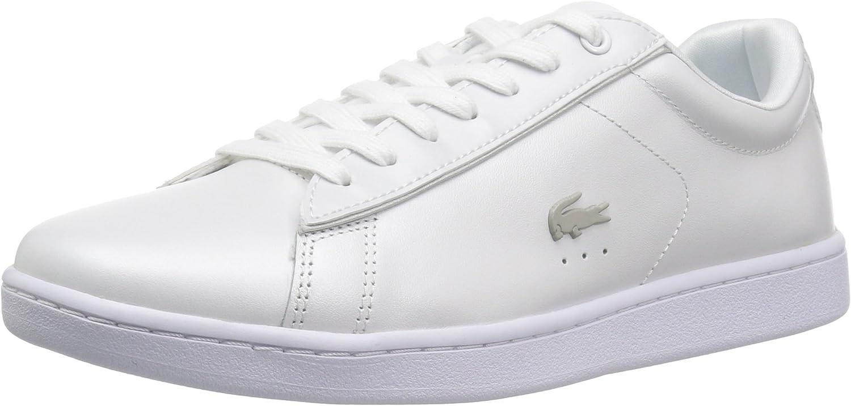 Lacoste Womens Carnaby Evo 118 6 SPW Sneaker