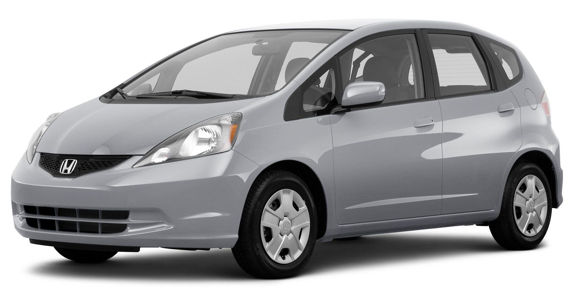 Kelebihan Honda Fit 2013 Review