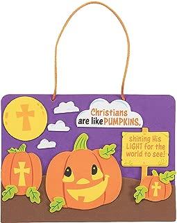 Best jesus pumpkin craft Reviews